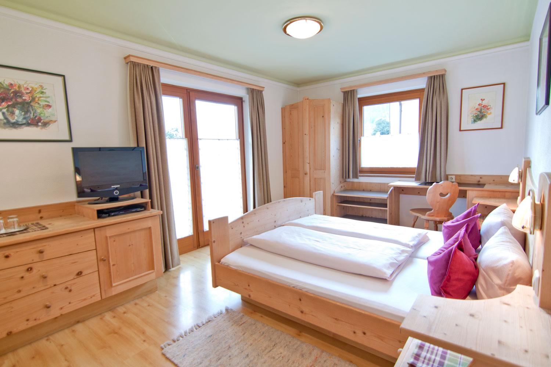 Zimmer im Gasthof Sonne - Matrei in Osttirol